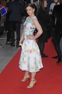 Stefanie Martini at the Jameson Empire Awards 2016 in ...