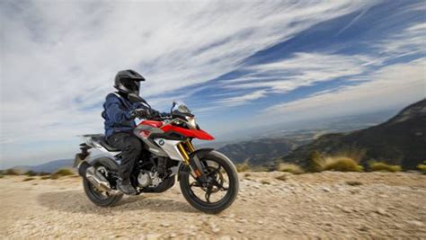 Bmw G 310 Gs Image by Image Gallery 2018 Bmw G 310 Gs Overdrive