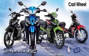 Boleh Untung  Kredit Motor Yamaha Jupiter Z