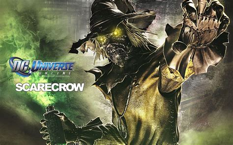 batman scarecrow wallpapers wallpaper cave
