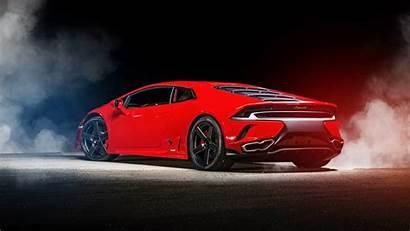 4k Lamborghini Uhd Huracan