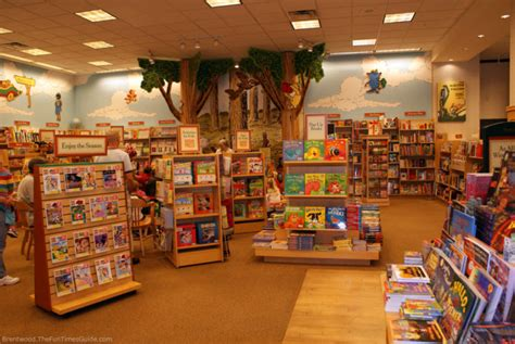 Barnes And Noble Storytime For Kids In Brentwood, Tn