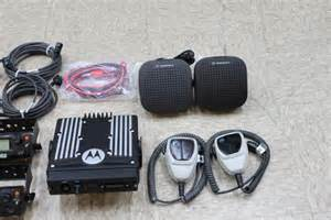 Motorola Xtl2500 P25 Digital Uhf 40 Watt 450