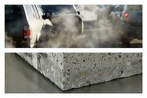 Nasce il cemento mangiasmog, l'invenzione da 'Oscar' tutta ...