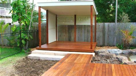 wood decking outdoor design ideas  creative deck