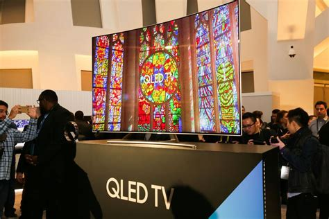 Samsung QLED vs LG OLED TV: What's the difference? CNET