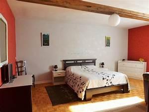 Image De Chambre : suite parentale 6 pers de nos chambres d 39 h tes en anjou 49 ~ Farleysfitness.com Idées de Décoration