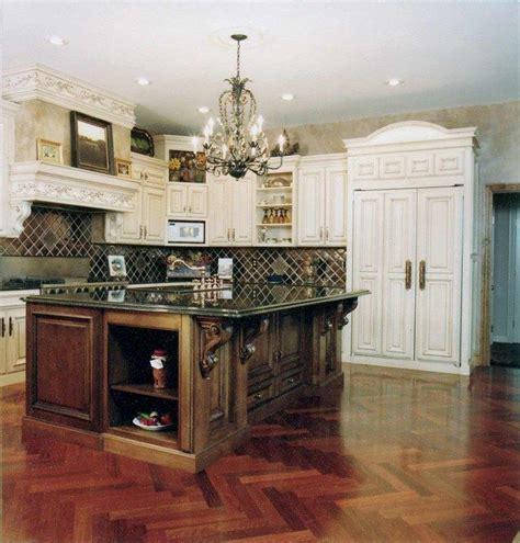 decorative backsplashes kitchens country kitchen décor decor around the