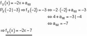 Steigung In Einem Punkt Berechnen Ableitung : l sungen lineare funktionen teil xi ~ Themetempest.com Abrechnung