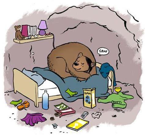 principe de la chambre ta chambre est rangée félie et ses monstres gentils