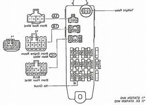 Diagram  2013 Toyota Tacoma Radio Wiring Diagram Wiring