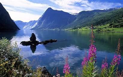 Nordic Landscape Landscapes Wallpapers Backgrounds Desktop Mobile