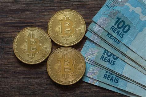 Compre e venda bitcoin (btc), ethereum (eth), litecoin (ltc) e mais! Dinheiro Brasileiro, Reais, Altamente Nominais, Conceito Do Sucesso Foto de Stock - Imagem de ...