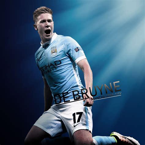 Kevin De Bruyne - Manchester City ENGLAND Premier League ...