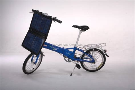 Electric Bike With 20kph Speed, 180w Power, 36v Capacity