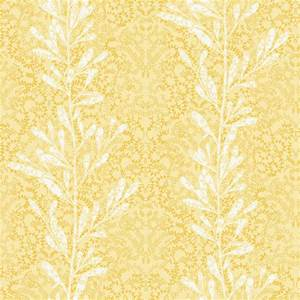 The Wallpaper Company 8 in. x 10 in. Yellow Vertical ...