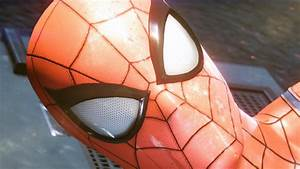 Who Is Spider-Man PS4's Mystery Villain? - E3 2018 - IGN  Spiderman