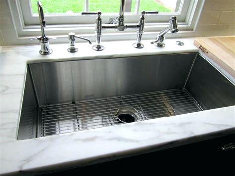 interdesign contour kitchen sink protector mat graphite