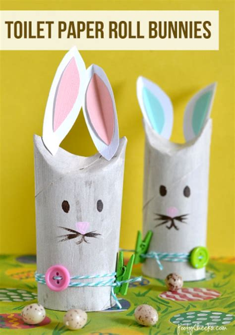 toilet paper roll crafts images  pinterest