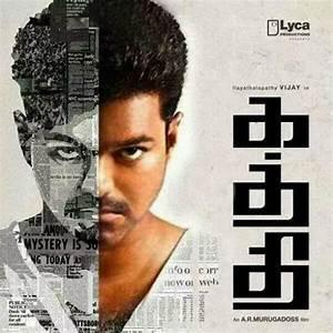 Kaththi | Top 10 Tamil movies at the Kerala box office