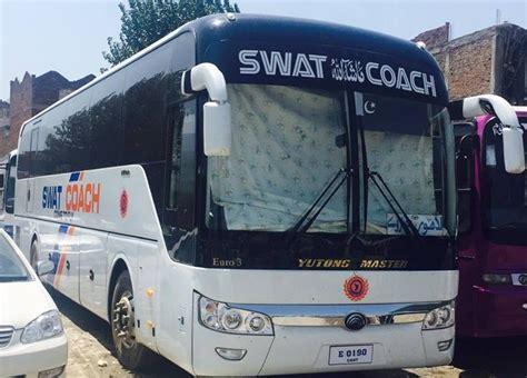 pakistan intercity intracity transport page