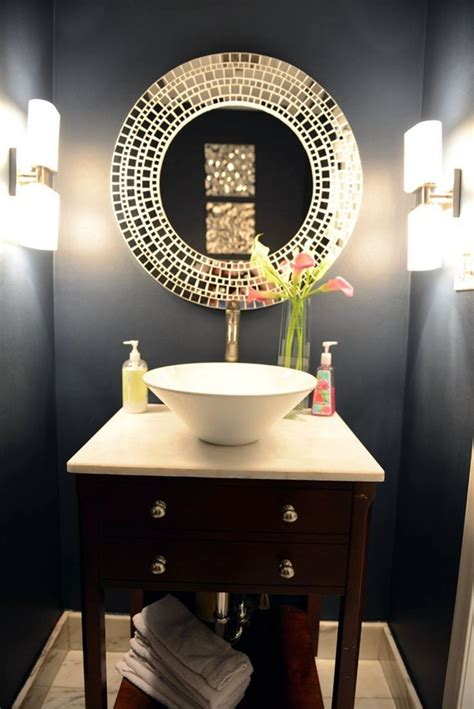 40 refreshing bathroom mirror designs bored