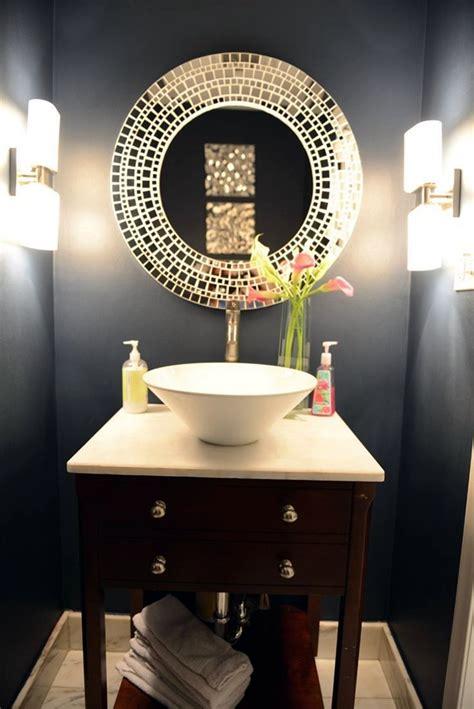 40 Refreshing Bathroom Mirror Designs  Bored Art