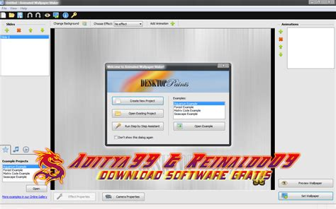 Animated Wallpaper Maker 4 2 4 - animated wallpaper maker 3 1 3 serial