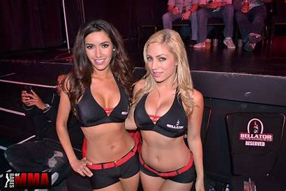 Bellator Revisited Mma Card Babes Casino