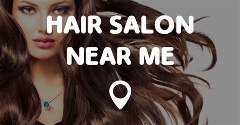 hair salon   points
