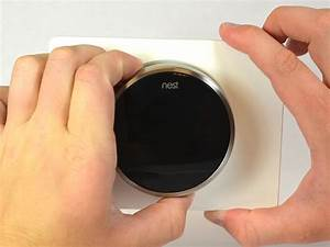Nest Thermostat Instructions Pdf New South Wales