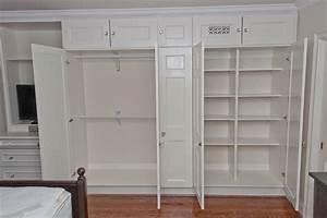 Closet Design Ideas - Myfavoriteheadache com