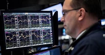 Trader Computer Future Management Active Screen Screens