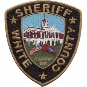 Deputy Sheriff George Clifford Griffin, Sr., White County ...