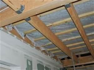 Plancher Bois Etage : faire un plancher en bois ~ Premium-room.com Idées de Décoration