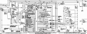 230lc System Functional Schematic  2 Of 6