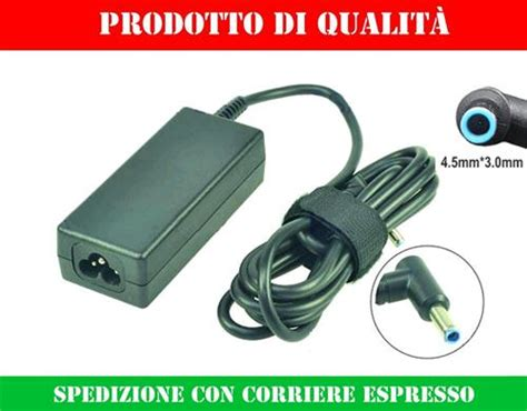 pcprice shop  alimentatore  notebook hp