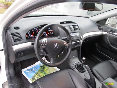 2008 Acura Tsx Interior by Interior 2008 Acura Tsx Sedan Photo 46702686