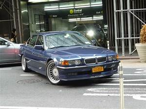 Bmw E38 Alpina B12 From New York