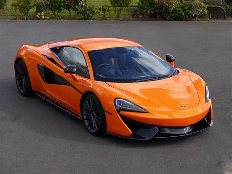 Wanted All Mclaren Models Required For Stock! 675lt Co