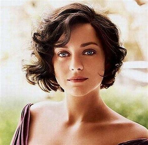 Brown And Hairstyles by Must See Brown Haircuts Hairstyles