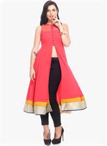 party frocks new arrivals in designer kurtis an exciting range