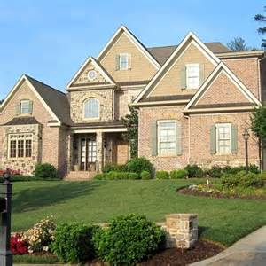 Big Houses in Atlanta Georgia