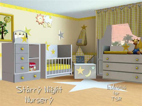 Lulu265's Starry Nights Nursery
