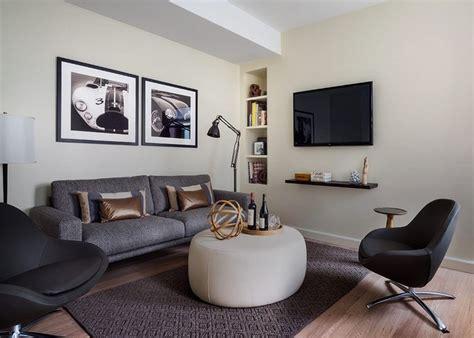 wohnzimmer trends  mit stil wohnt man heute