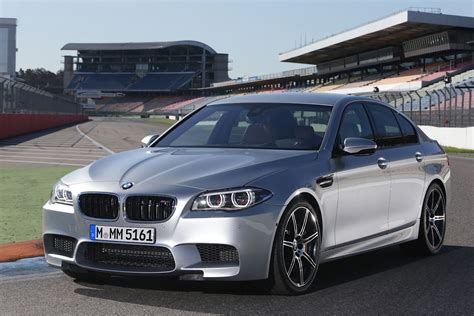 2013 Bmw M5 By Switzer Performance Review