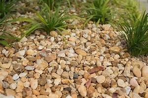 4 River Gravel Gravel Georgia Landscape Supply