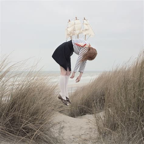 sleep elevations photography  maia flore elle