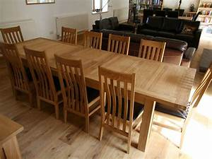 Dining Room Table That Seats 10 Marceladick com
