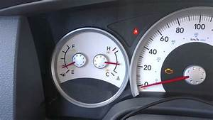 Dodge Durango 2005 4 7 V8 Error Code P0123